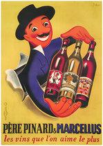 Pere Pinard & Marcellus (Les Vins que L'on Aime le Plus)