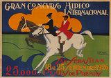 Gran Concurso Hipico Internacional San Sebastian