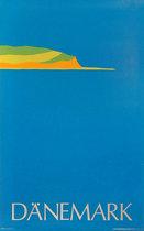 Danemark (Blue)