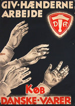Giv Haenderne Arbejde (Give Hands Work)