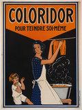 Coloridor Pour Teindre Soi-Meme