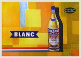 Cinzano Blanc
