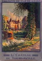 Le Chateau de Tourlaville