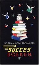 Succes Boeken (Dutch Book Week/ Owls)