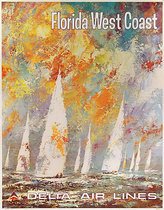 Delta Florida West Coast