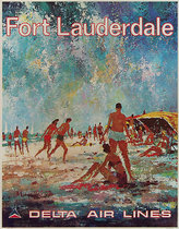 Delta Fort Lauderdale