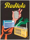Radiola (Hands)