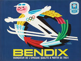Bendix (Olympic Skier)