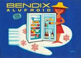 Bendix (Girl, Refrigerator, Mitten)