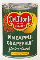 Del Monte Pineapple Grapefruit (Can)