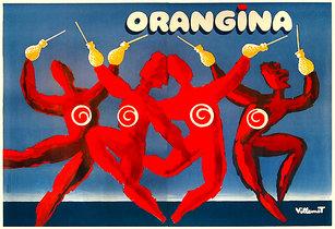 Orangina (Villemot Dancers)