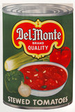 Del Monte Stewed Tomatoes (Can)