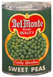 Del Monte Sweet Peas (Can)
