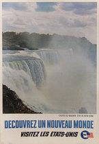 Decouvrez Un Nouveau Monde- Niagara Falls