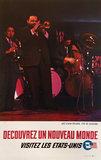 Decouvrez Un Nouveau Monde- New Orleans Jazz