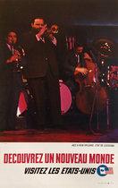Decouvrez Un Nouveau Monde New Orleans Jazz