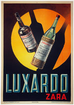 Luxardo- Spotlight Bottles
