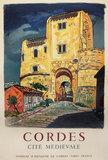 Cordes Cite Medievale