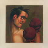 Boxer (Decorative Print)