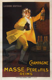 Champagne Masse Pere & Fils
