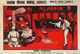 Aladdin Grand Opera House