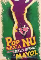 Pop Sex A Nu