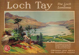 Lock Tay The Loch of Loveliness