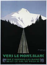 Vers Le Mont Blanc Day