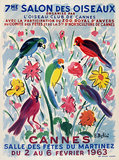 7me Salon Des Oiseaux Cannes