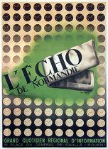 L'Echo de Normandie