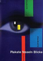 Plakate Fessein Blicke