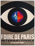Foire De Paris (EYE)