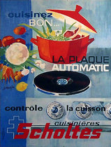 Cuisinez Bon La Plaque Automatic Scholtes