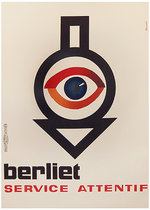 Berliet Service Attentif