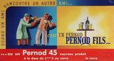 Pernod Fils 45
