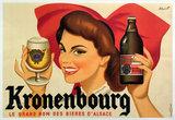 Kronenbourg Beer