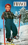 France Sports d'Hiver Winter Sports (Boy)