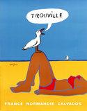 Trouville (Savignac Seagull)