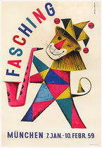 Fasching Munchen (Carnival Munich)