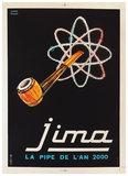 Jima La Pipe de L'an 2000