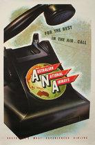 ANA Australian National Airways (Telephone)