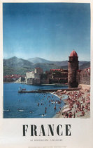 France Roussillon Collioure