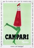 Campari Soda Legs