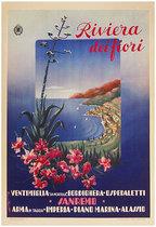 Riviera dei Fiori (Italian Riviera)