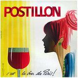 Postillon C'est Le vin de Paris