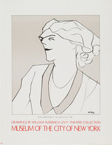 Museum of the City of New York Ethel Barrymore