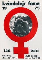 Kvindelejr Femo 1975