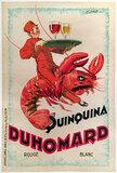 Quiniquina Duhomard