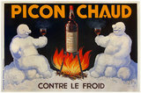 Picon Chaud Contre Le Froid (Snowmen)