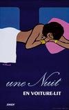 Une Nuit En Voiture-Lit (SNCF)